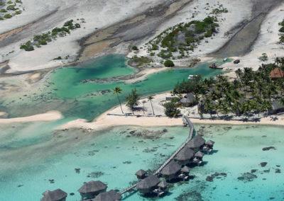 Tikehau pearl beach resort - Topdive