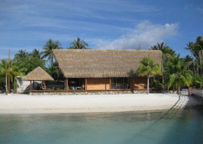 Centre Topdive de Bora Bora